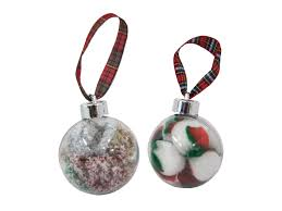 clear plastic baubles for crafts art u0026 craft factory craft