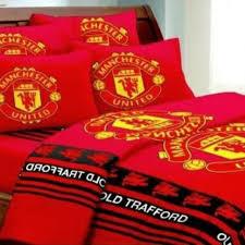 Man Utd Duvet Liverpool Manchester United Chelsea U0026 Arsenal Queen And