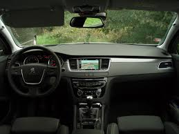 peugeot 508 2014 file peugeot 508 facelift interior 5 jpg wikimedia commons