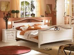 Schlafzimmer Como Erle Massiv Holzbetten Weiß Haus Planen