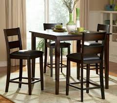 Kitchen Bar Table With Storage Manly Wooden Cabinet And Small Breakfast Bar Table With Style