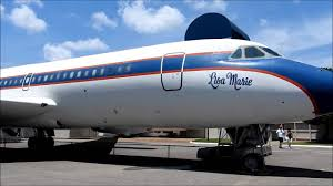 Elvis Plane | elvis presley plane lisa marie quick tour summer 2016 1080 hd youtube