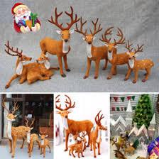discount reindeer figurines 2017 reindeer