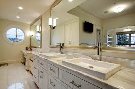 Framing Existing Bathroom Mirrors by Unique Design Framed Mirrors For Bathrooms Inspiration Home Designs