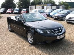 used saab 9 3 diesel for sale motors co uk