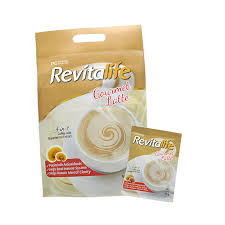 Coffee Mix revitalife gourmet latte 3 in 1 coffee mix with ganoderma extract