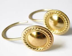 curtain rings gold images Modest design gold shower curtain hooks enjoyable ideas designer jpg