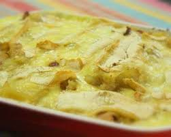cuisine az tartiflette recette tartiflette simplissime et rapide facile