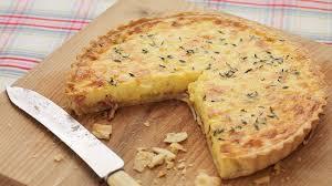 cuisine quiche lorraine quiche lorraine recipes genius gluten free