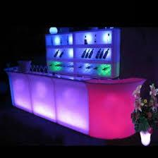snake led light bar led snake bar counter led light bar furniture bar counters led