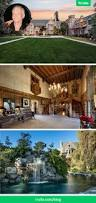 176 best celebrity mansions images on pinterest celebrity