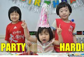 Memes Party - party by suitonx meme center