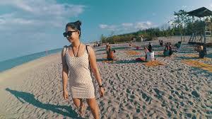 crystal beach zambales 2017 youtube
