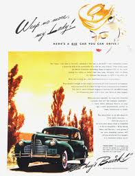 car advertisement the evolution of car ads advertising over a century kubin