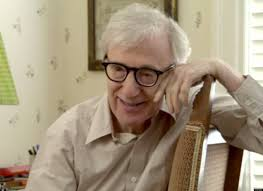 woody allen answers 12 unusual questions for documentary video