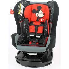 si ge b b pivotant siège auto bébé pivotant groupe 0 0 1 mickey noir revo luxe