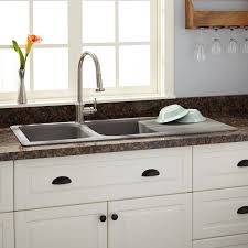 Granite Sinks At Lowes by Kitchen Kitchen Sink With Drainboard Sinks At Lowes Granite