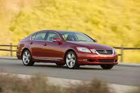 2009 lexus gs 460 for sale lexus gs 460 sedan models price specs reviews cars com