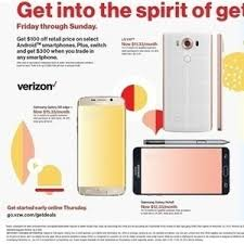 best black friday deals online 20q5 verizon wireless black friday 2015 ad