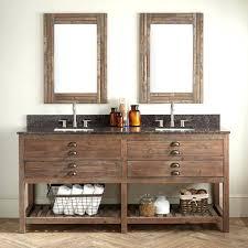 54 inch single sink vanity 54 inch double vanity simonecorsi me