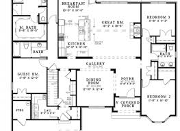 simple open floor house plans simple one floor house plans celebrationexpo org