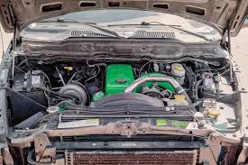 2004 dodge ram 3500 diesel power challenge competitor mike bunkelman