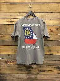 Georgia travel shirts images New era edition 2016 uga barn sign deep river outfitters JPG
