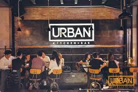 Urban Kitchen And Bar - urban kitchen and bar saigon