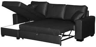 sofa bed leather corner tehranmix decoration