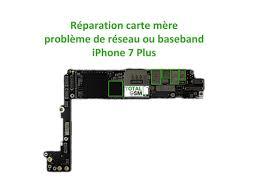 Problème Carte Réseau Wifi Dans Réparation Carte Mère Apple Iphone 7 Plus Problème De Wifi Ou