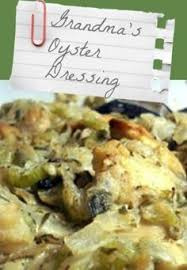 oyster dressing recipe paula deen oysters and dressings