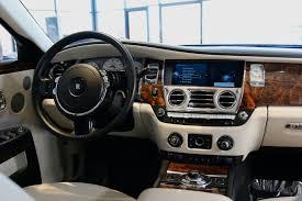 rolls royce steering wheel 2012 rolls royce ghost stock px51047 for sale near vienna va
