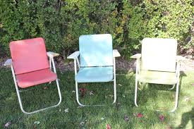 retro metal lawn chairs u2014 nealasher chair remove old paint from