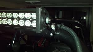Rigid 50 Led Light Bar by Wiring Led Light Bar U2013 Readingrat Net
