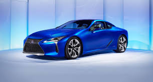 lexus lc availability the lexus lc 500h can burn rubber a good thing carwow