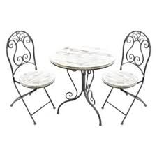 wrought iron patio furniture outdoor seating u0026 dining for less