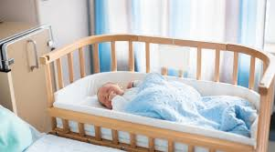 finding the best co sleepers for your newborns 2017 guide
