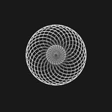 imagenes sorprendentes gif black and white art gif by guzuru find download on gifer