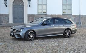 mitsubishi station wagon 2017 2017 mercedes benz e class wagon why don u0027t we like wagons anymore