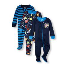newborn baby boy sleepwear pajamas the children s place free