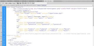 cara membuat halaman utama web dengan php tutorial code igniter part 2 membuat halaman home blog java web media