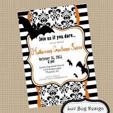 inspiring make halloween party invitations online invitations