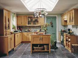 miscellaneous old country kitchen design interior decoration