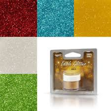 where to buy edible glitter edible glitter rainbow dust cake decorating cupcake sparkle 24