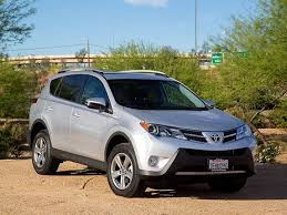 small toyota suv compact suv comparison 2015 toyota rav4 kelley blue book
