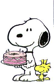 snoopy woodstock spring clipart 1990862