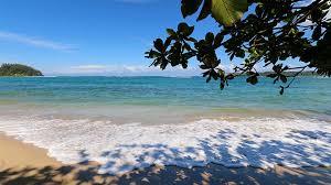 Kauai Cottages On The Beach by Top 5 Beaches On Kauai Hawaii Com