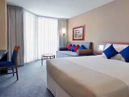 chambres york hôtel à toronto novotel toronto york