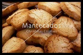 the spanish kitchen mantecados
