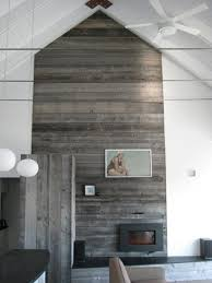 reclaimed wood in your modern home style home modern